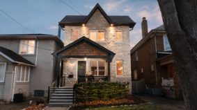 House of the Week: $2.2 million for a new-build in Bedford Park