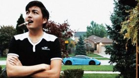He was a teenage hacker who spent his millions on cars, clothes and watches—until the FBI caught on