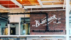 The new Brunswick Bierworks is like no other brewery in Toronto
