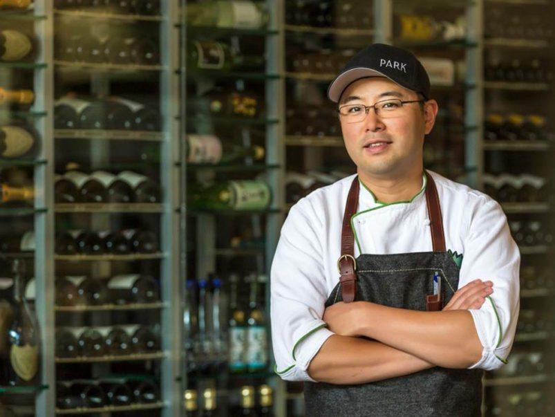 Q&A: Chef Antonio Park of Pick 6ix, the new Drake-affiliated restaurant