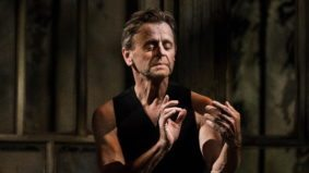 Mikhail Baryshnikov's solo show, Winterlicious and seven other things to see, do, hear and read this week