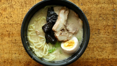 Takeaway Tales: Is Kinton Ramen as good at home as in the restaurant?