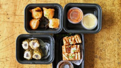 Takeaway Tales: Is Luckee's dim sum as good at home as in the restaurant?