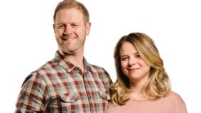 Q&A: David Hein and Irene Sankoff, creators of <em>Come From Away,</em> on what it's like to be a global sensation