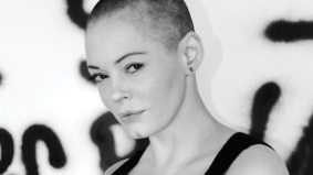 An evening with Rose McGowan, a retro film fest and seven other things to see, do, hear and read this week