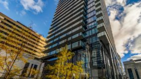 Condo of the Week: $2.1 million for a sizeable suite near Bay and Bloor