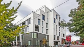 Condo of the Week: $1.1 million for a brand-new suite above the Junction