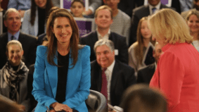 Ten things you should know about Ontario PC Party leadership candidate Caroline Mulroney