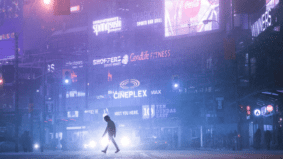 This 20-year-old photographer makes Toronto look like a futuristic <em>Blade Runner</em> cityscape