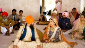 Inside Jagmeet Singh's destination wedding in Mexico