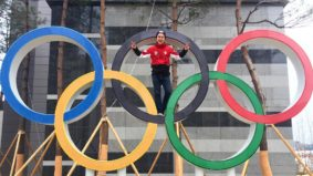 What Canada's Olympians got up to when they weren't competing