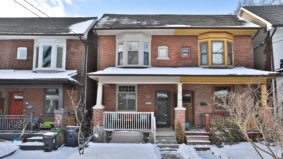 Rental of the Week: $3,800 per month for a stylish Hillcrest semi