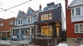 House of the Week: $2.7 million for a newly built home near the Ossington strip