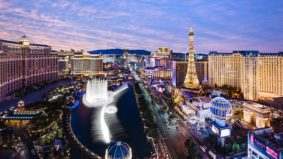 Seven of the coolest ways to escape reality in Las Vegas