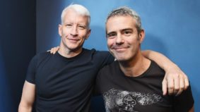 An evening with Anderson Cooper, a Tanya Tagaq show and eight other things to see, do, hear and read this week