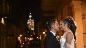 Real Weddings: Inside Spokehaüs founder Christine Tessaro's lavish destination wedding in Colombia
