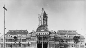 The fascinating stories behind the Hanlan's Point hotel, High Park mineral baths and seven other lost Toronto landmarks