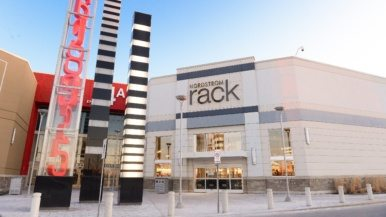 Inside Nordstrom Rack, the luxury department store's first discount outlet in Canada