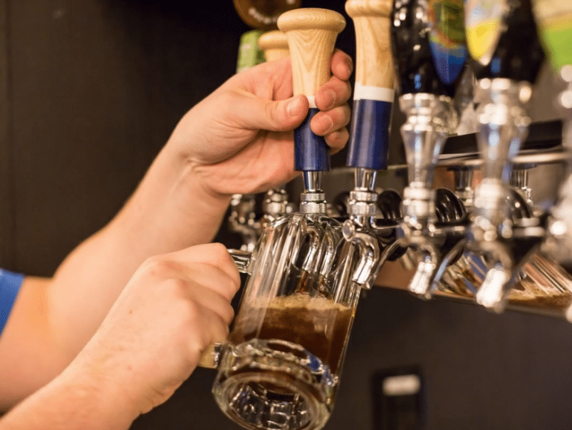 The best places to eat and drink near the Rogers Centre