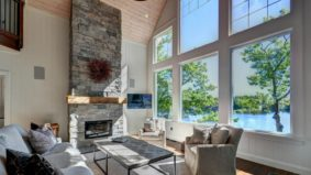 Three of the swankiest cottages to rent on CanadaStays