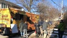 New real estate sales tactic: hire a food truck
