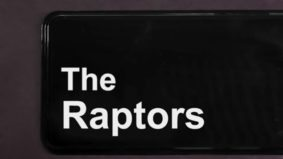 Someone made a parody of <em>The Office</em>'s title sequence with Raptors players