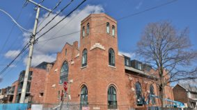 Condo of the Week: $1.2 million to live in a converted church in the Junction Triangle