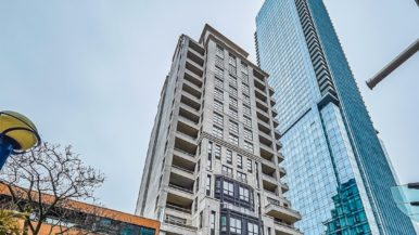 Condo of the Week: $1.5 million for a uniquely decorated Yorkville condo