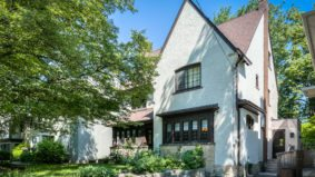Rental of the Week: $9,300 per month for a Moore Park home with a classic layout