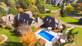 Sale of the Week: The $4.3-million Cliffcrest mansion that proves luxury buyers can live in Scarborough