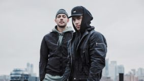 A Majid Jordan show, a debate with Salman Rushdie and five other things to see, do, hear and read this week