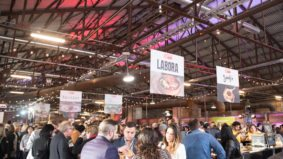 Here's what went down at the <em>Toronto Life</em> Best Restaurants 2018 party at the Evergreen Brick Works