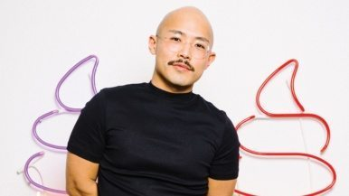 Interior designer Kevin Chan's trade secrets