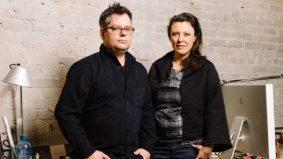 The architect Lebel and Bouliane's trade secrets