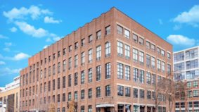 Condo of the Week: $3 million for a Toy Factory suite with a private rooftop deck