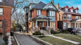House of the Week: $3 million for a big old house near High Park