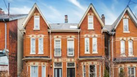 House of the Week: $1.85 million for a Cabbagetown home with an amazing spiral staircase