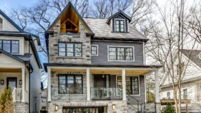 Sale of the Week: The $3.6-million Beaches home that shows east-end buyers are willing to pay for quality