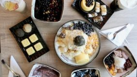 What's on the menu at Meet Fresh, the super-popular Taiwanese dessert chain's first GTA location