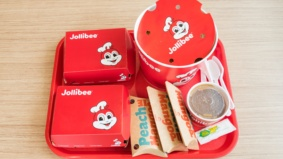 Jollibee is opening a downtown Toronto location