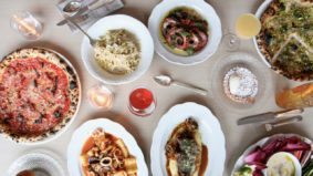 What's on the menu at Giulietta, chef Rob Rossi's Italian follow-up to Bestellen