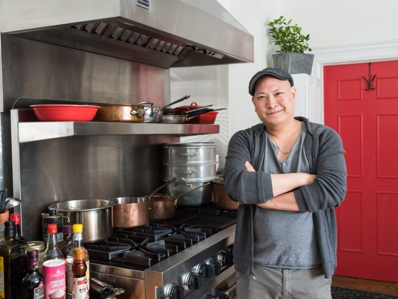 A Q&A with DaiLo's Nick Liu, TL Insider's chef-in-residence for June