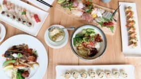 What's on the menu at Shunoko, a new omakase spot from the owners of Sushi Nomi