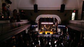 Toronto Life x The Maverick Social present Universal Music Canada Spotlight 2018