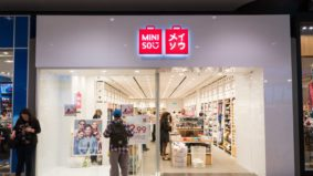 Inside Miniso, the much-hyped variety store's first Toronto location