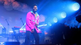 Khalid's retro R&B, a circus-sized Power Ball and six other things to do, hear, see and read this week