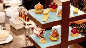 A dozen places to enjoy afternoon tea in Toronto
