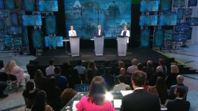 The six most telling moments from last night's Ontario leaders' debate