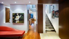 A heritage-designated Annex house gets a Superkül update