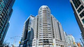 Rental of the Week: $8,000 per month for a penthouse spitting distance from Rogers Centre